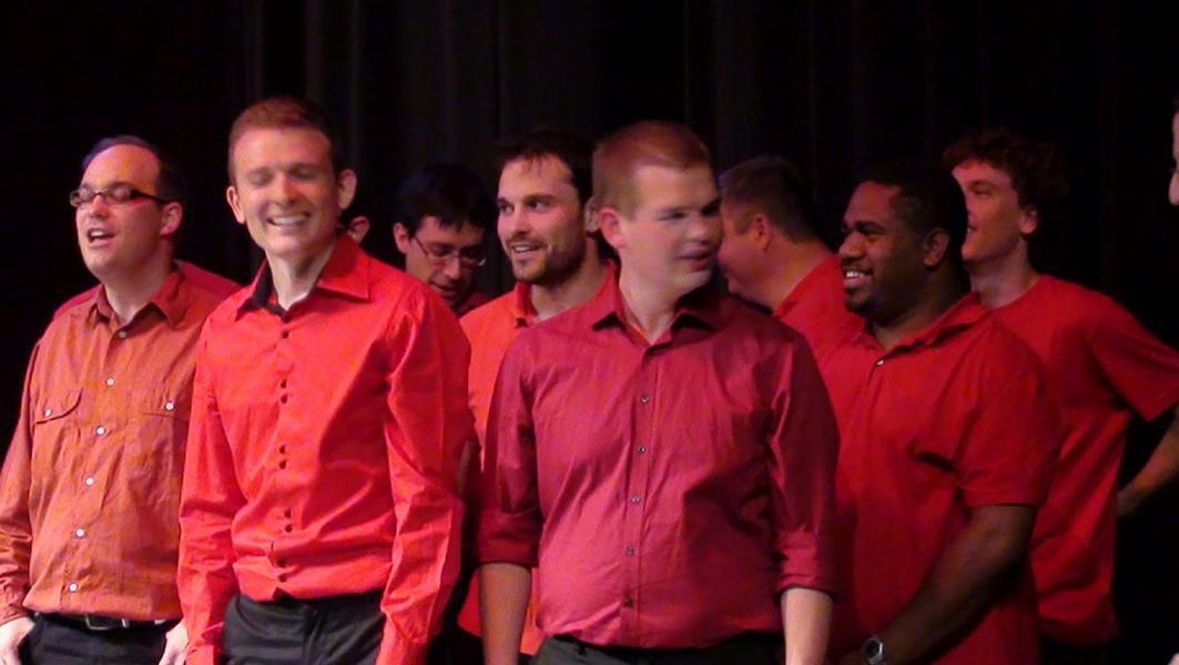 Concert au Marché de Noël le dimanche 09 décembre 2012 !!