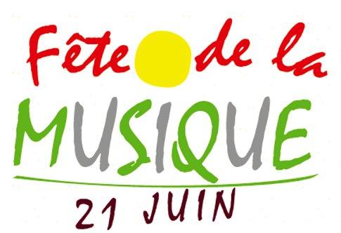 Concert gratuit pour la Fête de la musique !!